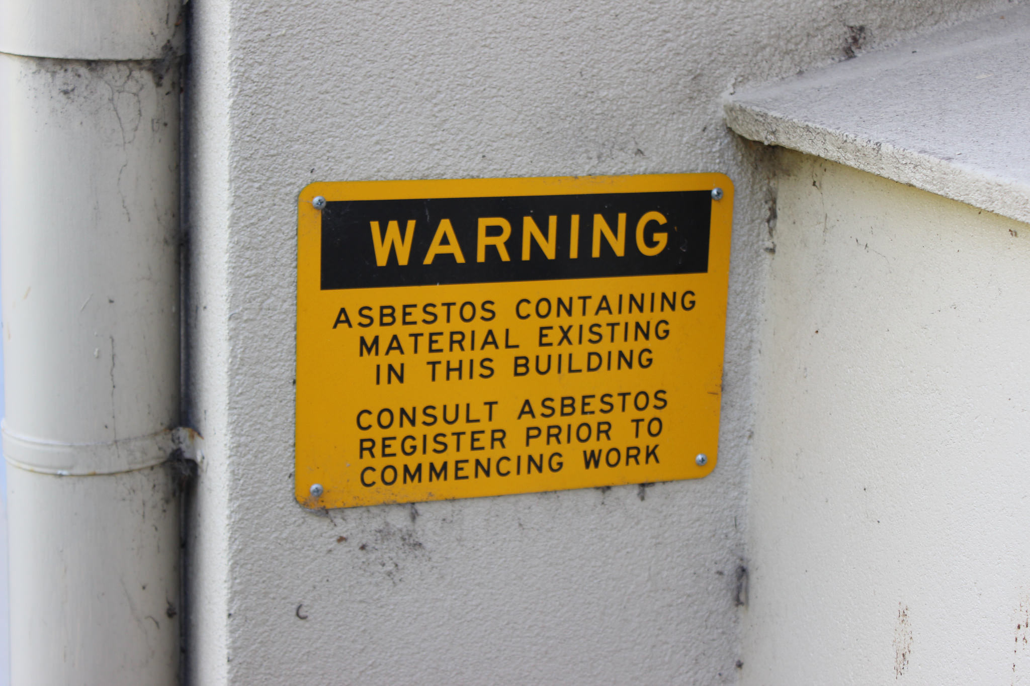 What is an Asbestos Register?